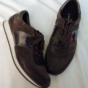 Coach Sneakers * Size 9.5